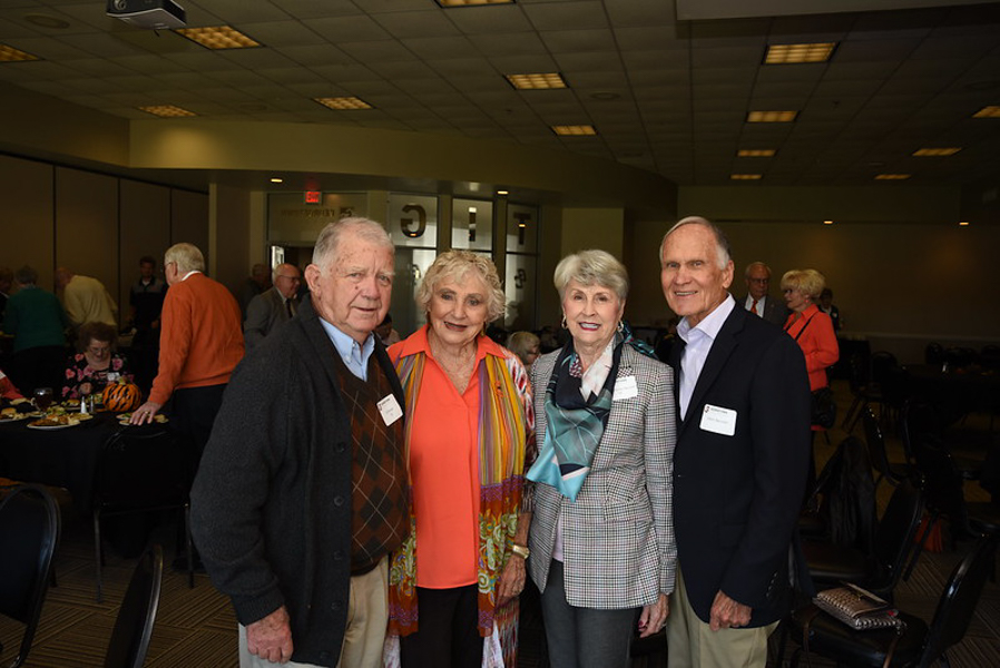 Golden Agers Brunch
