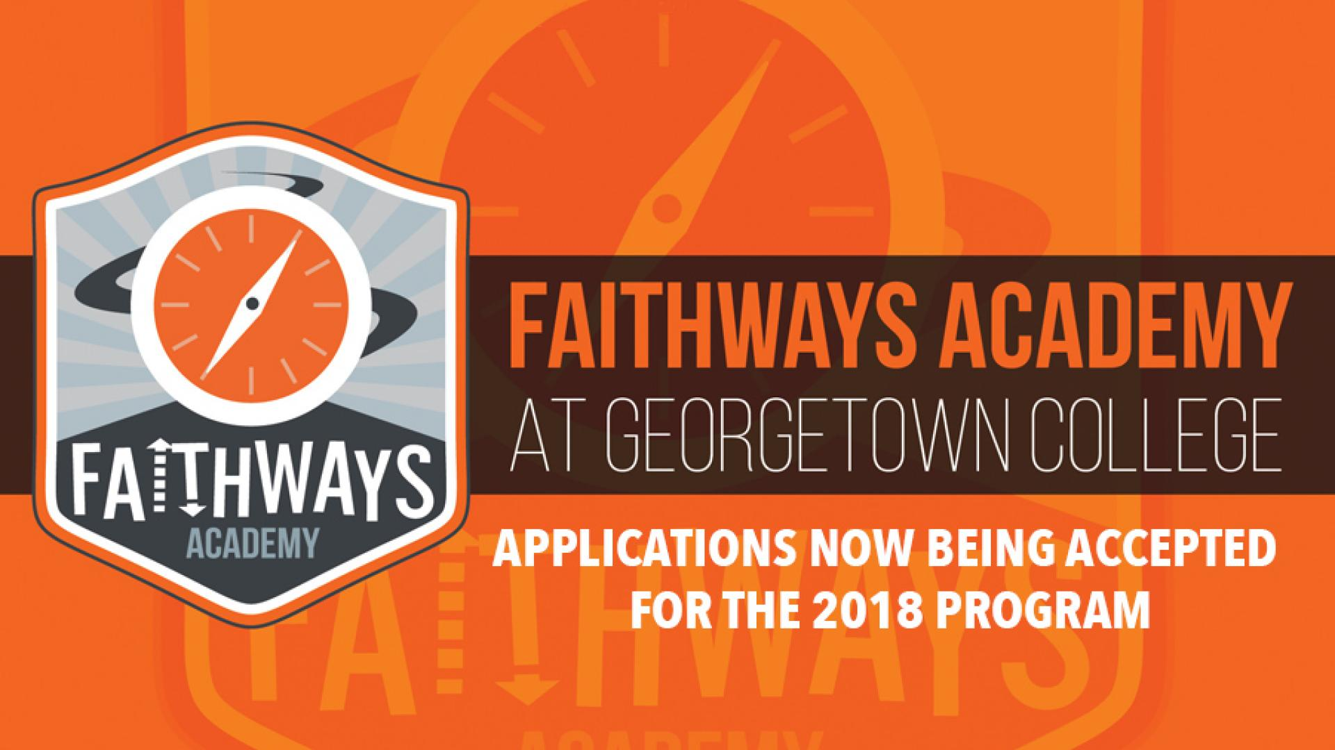 Alumni, Friends encouraged to refer applicants for Faithways Academy