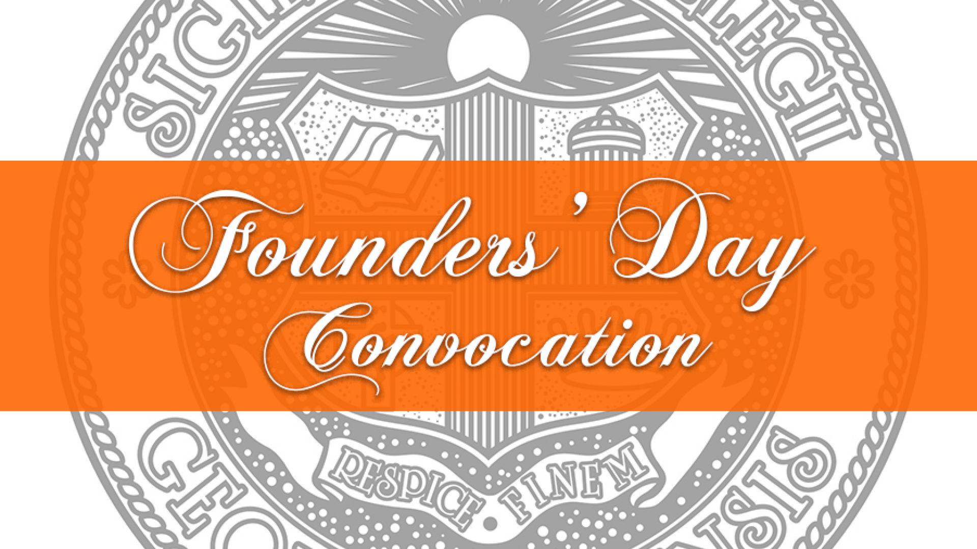 Founders' Day image