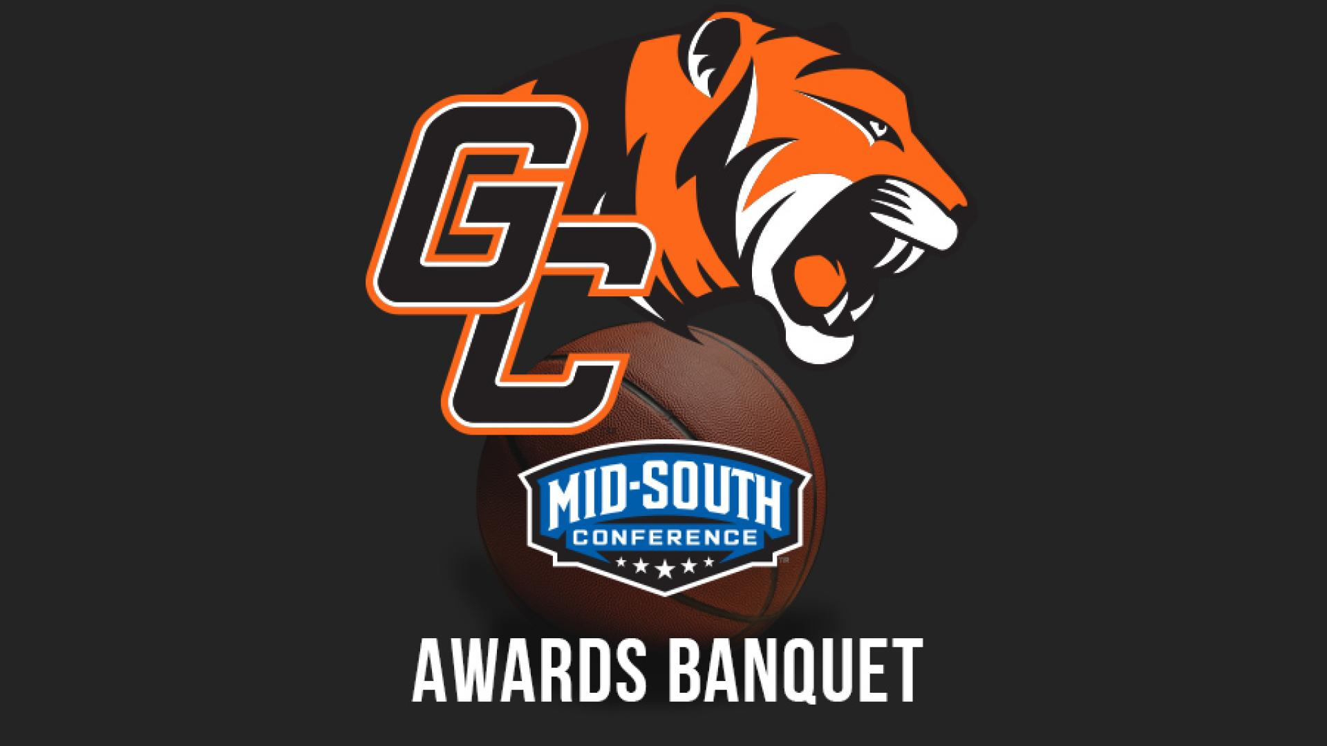 Tigers Honored at Annual Dinner Event