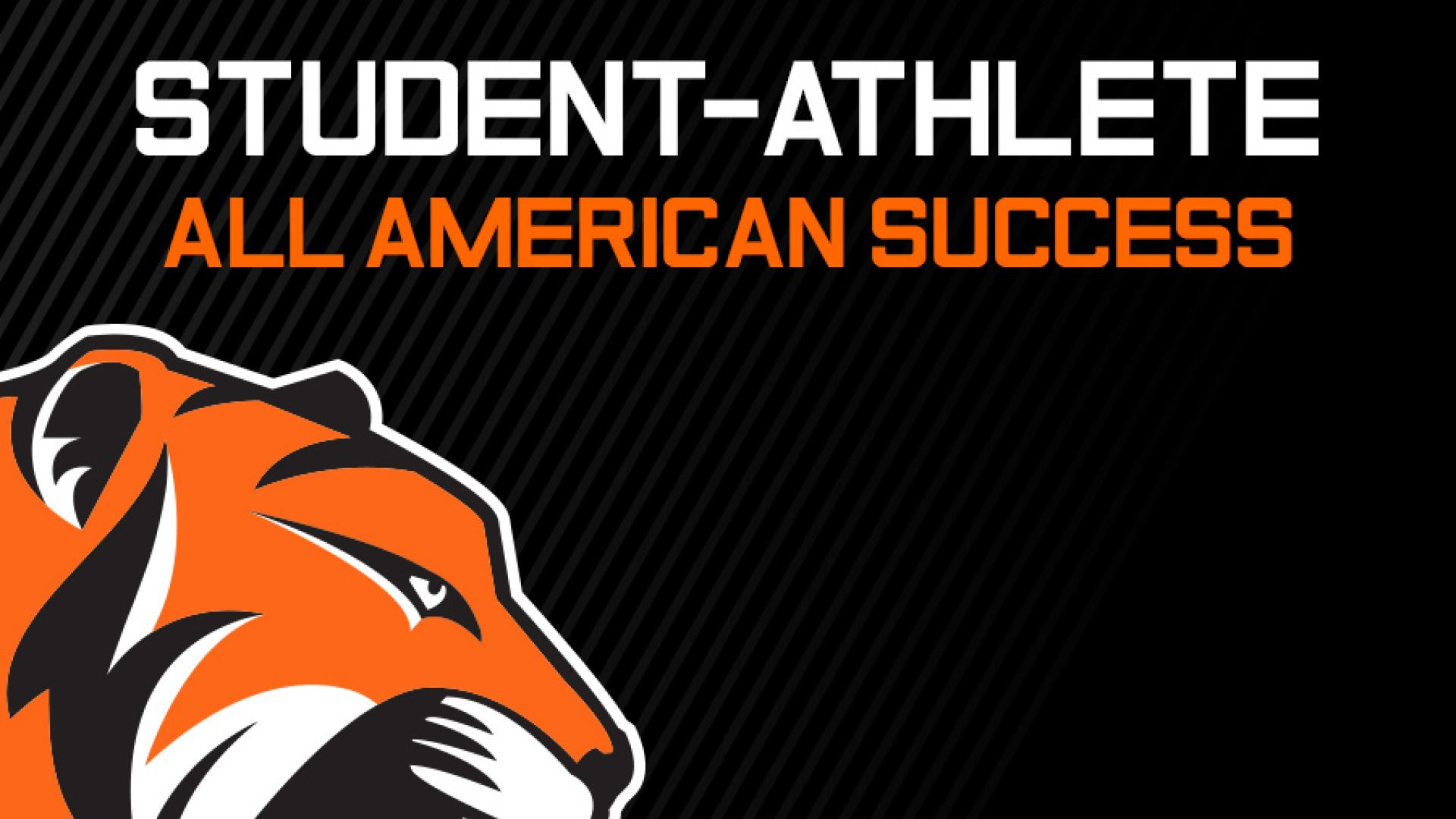 AD Takes Pride in Student-Athlete Successes