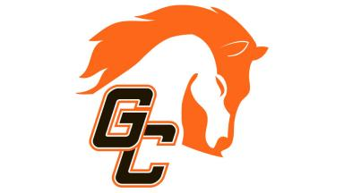 Georgetown College Equestrian Team logo