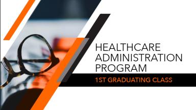 Healthcare Administration Program
