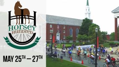 Bluegrass Cycling's Horsey Hundred