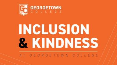 Inclusion and Kindness