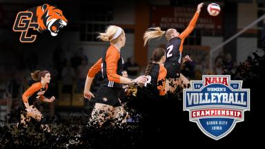 Volleyball Tigers Make Sixth-Straight NAIA Championship Appearance