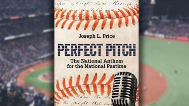 Baseball, Travel, Personal Memoir: Joe Price '71 Authors Perfect Pitch