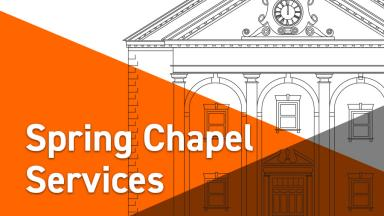 Spring Chapel Services image