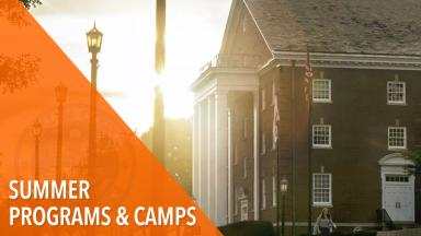 Summer Programs and Camps