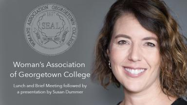 Professor Susan Dummer to Speak to Woman's Association