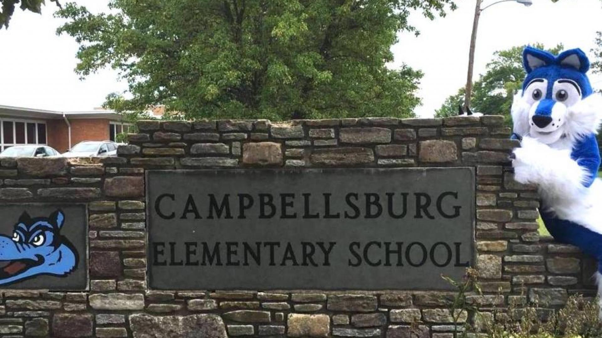 Campellsburg Elementary