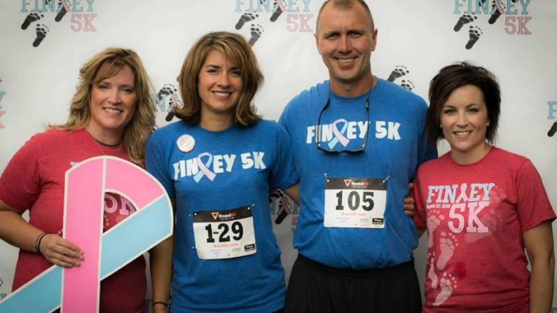 Finley 5k Runners