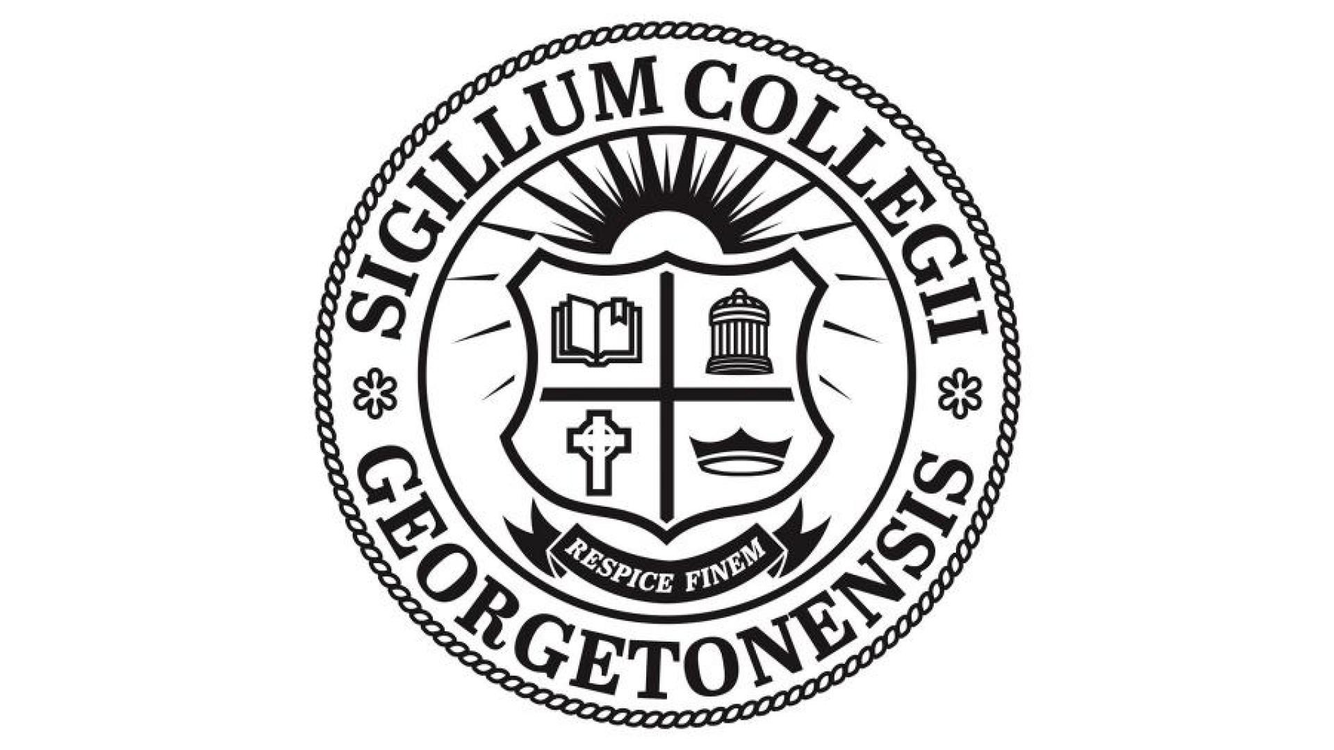 Georgetown College Seal