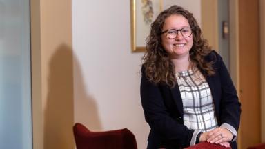 Dr. Katie Rapier
