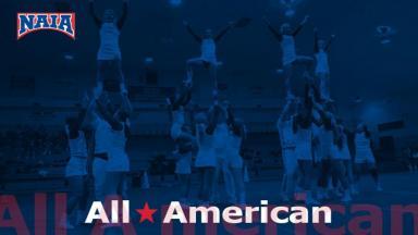 NAIA All-American image