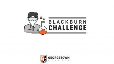 Blackburn Challenge