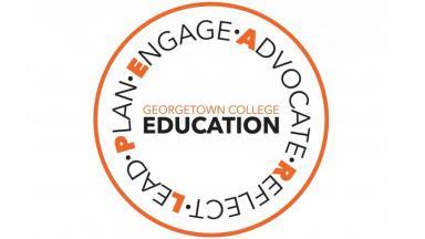 Graduate Education Logo