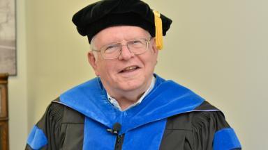 Dr. James Klotter