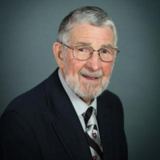 Dr. Robert Doty - Trustee