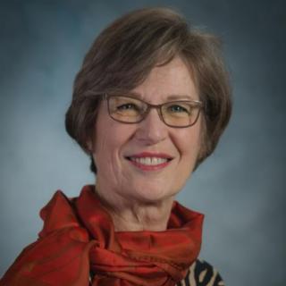 Jane Cutter Headshot