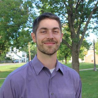 Joseph Jaspersen - Graduate Financial Advisor