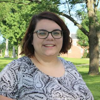 Lauren Frye