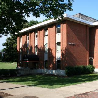 Pierce Hall
