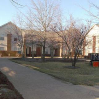 East Campus Apartments